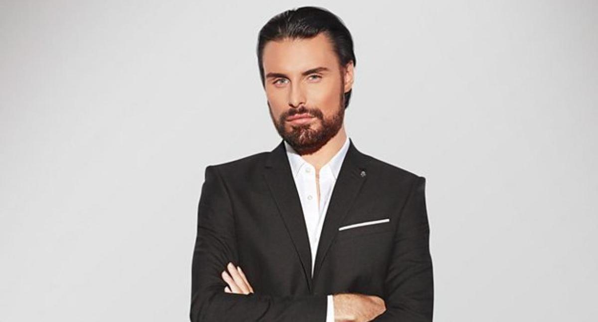 United Kingdom: Rylan Revealed as Eurovision 2019 Spokesperson