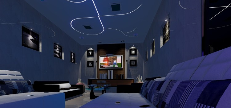 Three Must-Have Improvements for Your Home Cinema