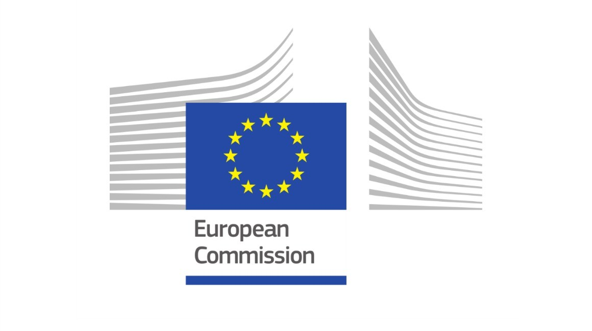Official logo of the European Commission