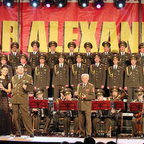 Alexandrov Ensemble
