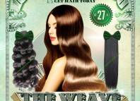 weave loan, white lady