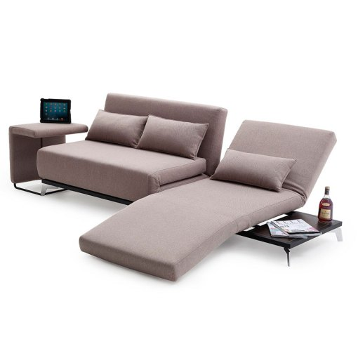 Modern Sleeper Sofas   Jorgensen Sofa Sleeper   Eurway Call to Order      Jorgensen Modern Sofa Sleeper