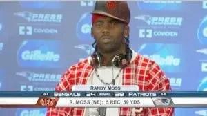 randy mic
