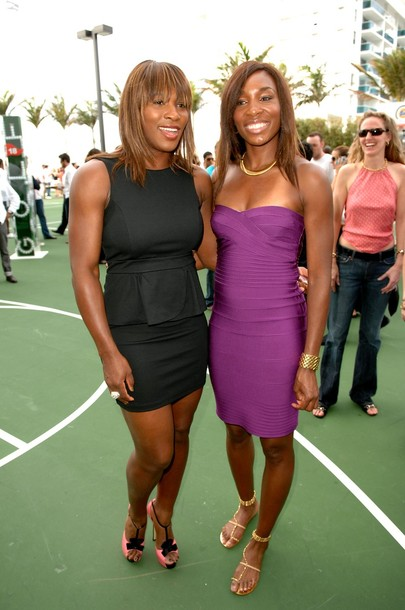 Tide and Venus Williams Launch New Tide Plus Febreze Freshness Sport