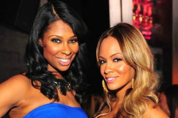 jennifer williams & evelyn lozada