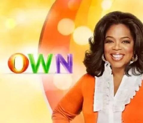 oprah & own logo