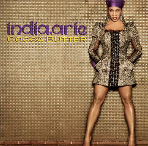 indiaarie (cocoa butter cover)