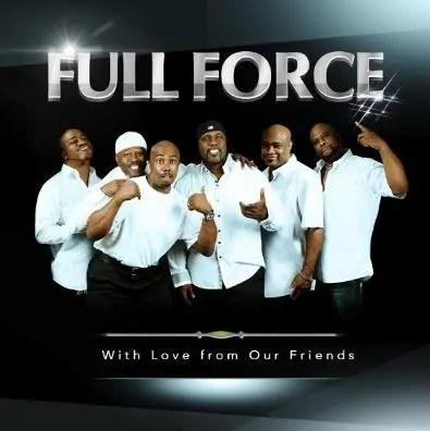 full force album cover (wlfof)