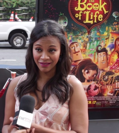 Ice Cubes Animated Movie Book Of Life