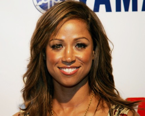 Stacey Dash: Blacks Are Uneducated and Feel Worththless
