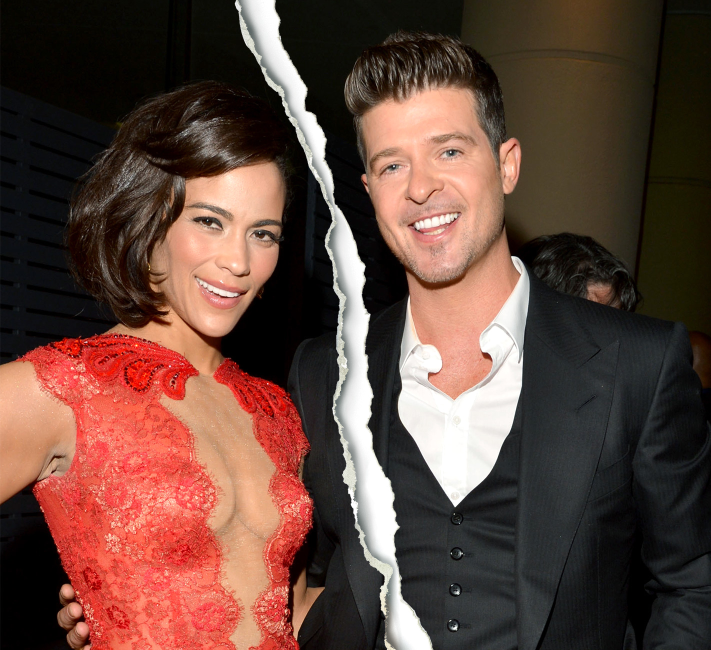 photo Robin Thicke