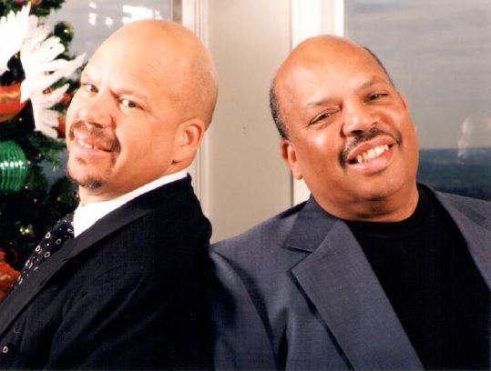 tom and albert joyner