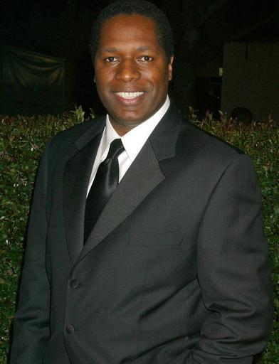 Wren T. Brown, Actor and Founder of the Ebony Repertory Theatre in Los Angeles
