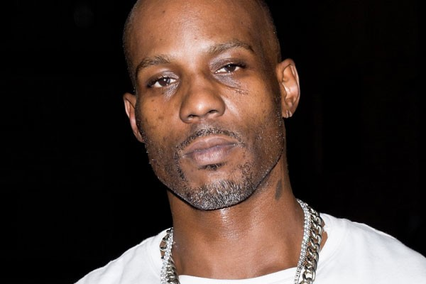 Image result for recent photo of dmx