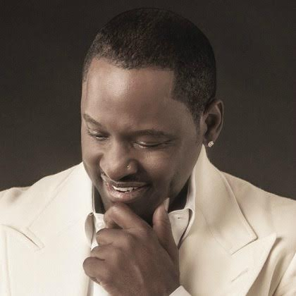 johnny gill, game changer