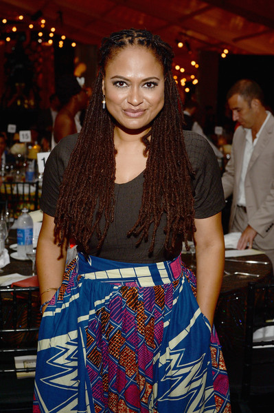 Ava DuVernay attends as Russell Simmons' Rush Philanthropic Arts Foundation Celebrates 20th Anniversary At Annual Art For Life Benefit at Fairview Farms on July 18, 2015 in Water Mill, New York.