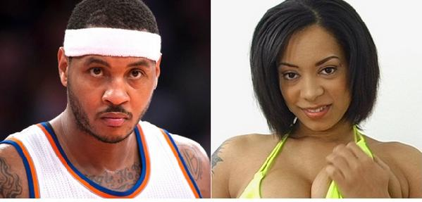 Nicole B Jones Former Adult Film Star Jazmine Cashmere Sets The Record Straight About The Carmelo Anthony Controversy