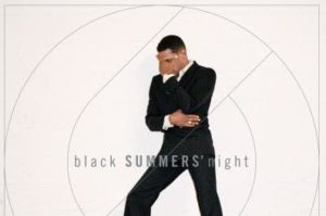 maxwell - black summers night
