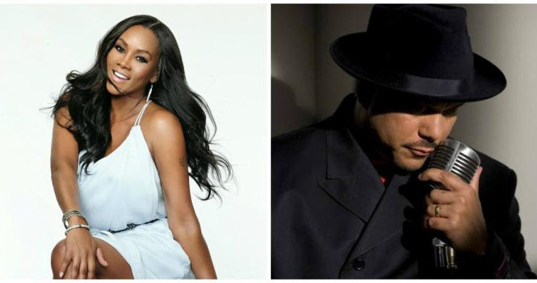 Vivica Fox & Howard Hewett to Highlight DNC Watch Party