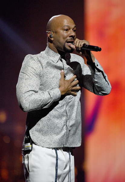 Common performs onstage during TIDAL X: 1015 on October 15, 2016 in New York City.