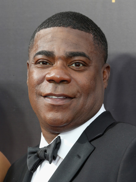 Actor Tracy Morgan attends the 2016 Creative Arts Emmy Awards at Microsoft Theater on September 10, 2016 in Los Angeles, California.