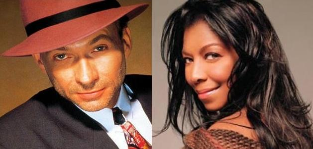 Bobby Caldwell Chats Up Christmas Duet With Vanessa Williams Video