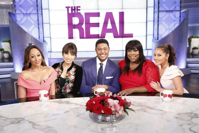 pooch hall & the real ladies