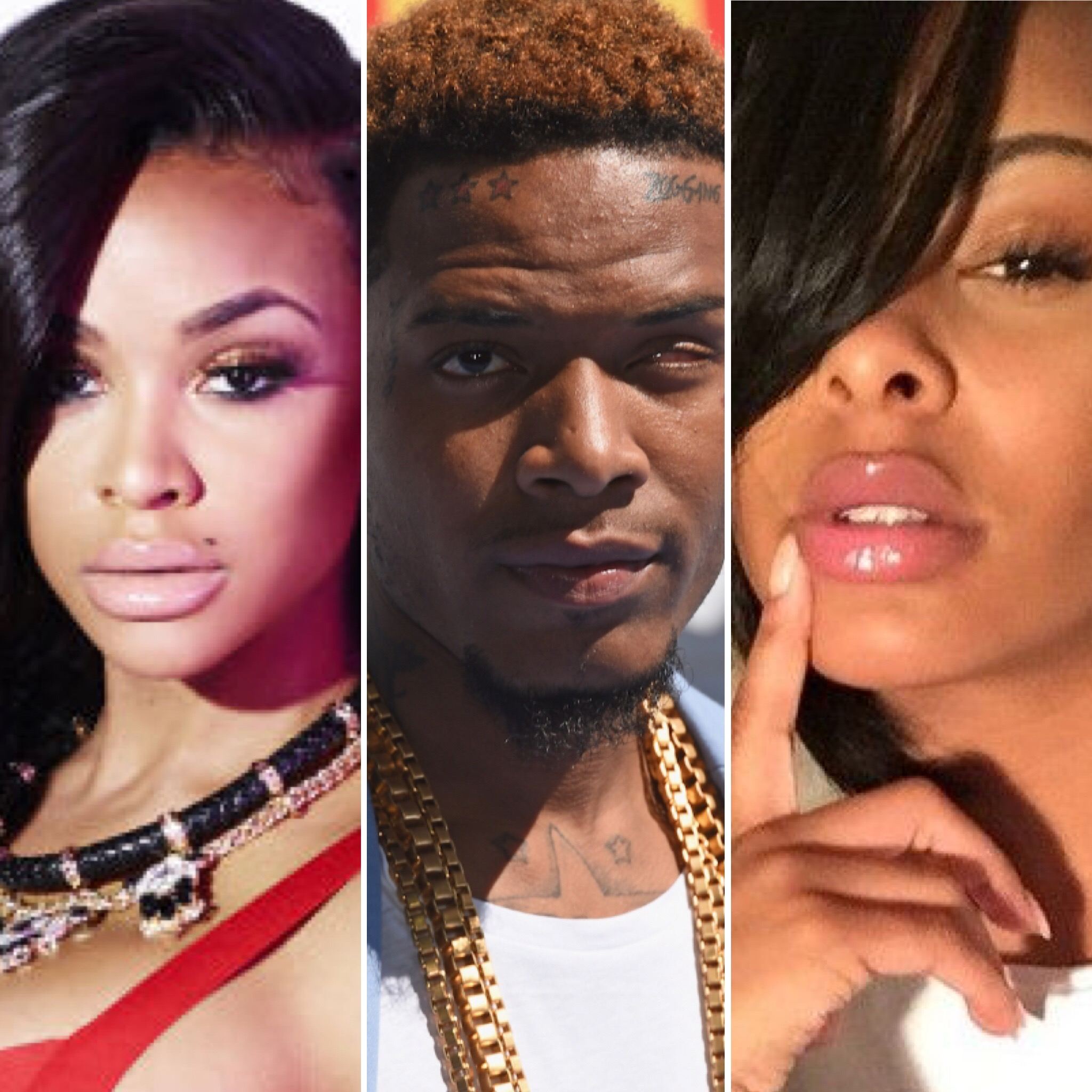 Masika Storms Off 'L&HHH' After Blindsided by Fetty Wap's Ex
