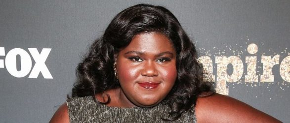Gabourey Sidibe Fighting With Her Trainer Over What Counts As A