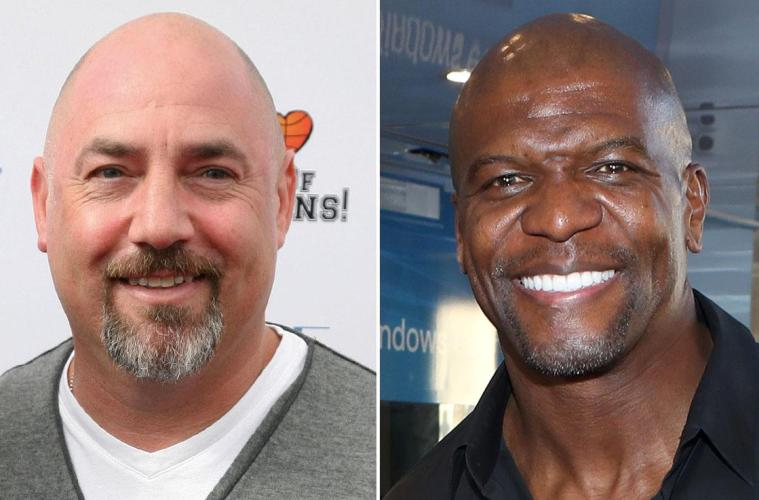 WME Agent Adam Venit On Leave After Terry Crews Sexual Harassment