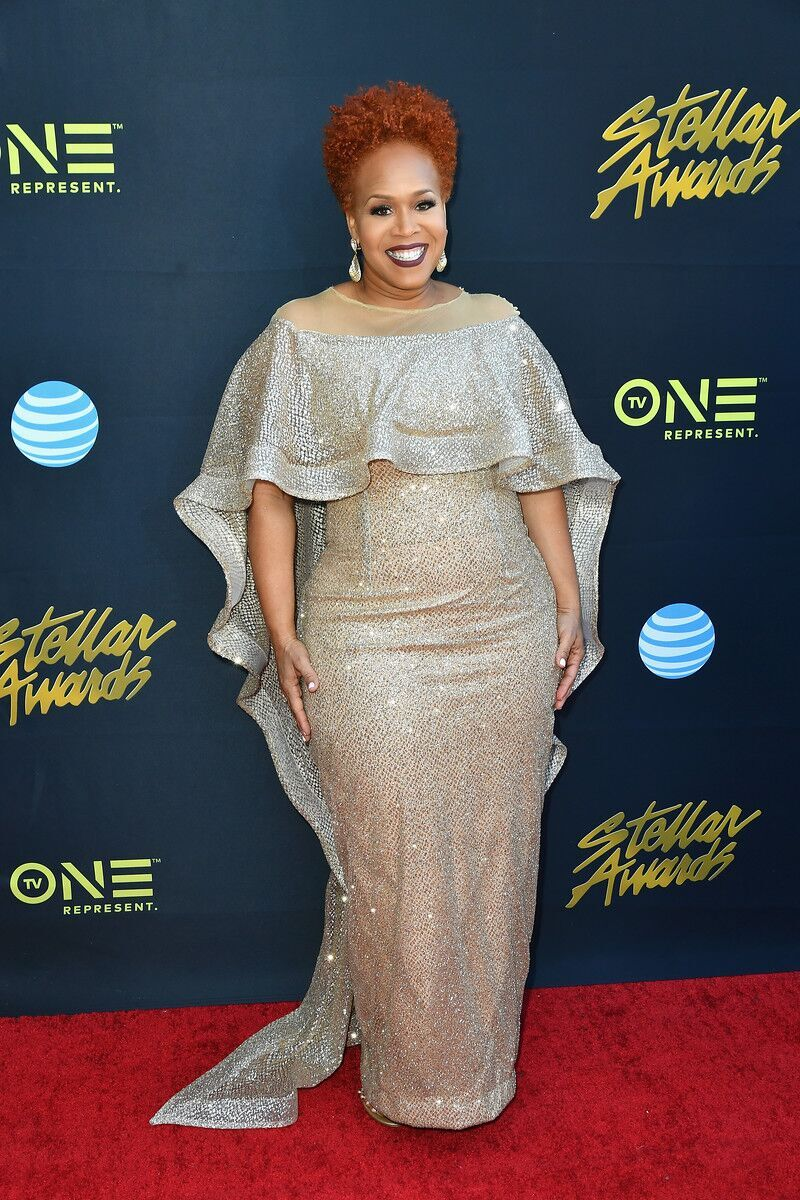 tina campbell wins 2018 stellar award for music video of the