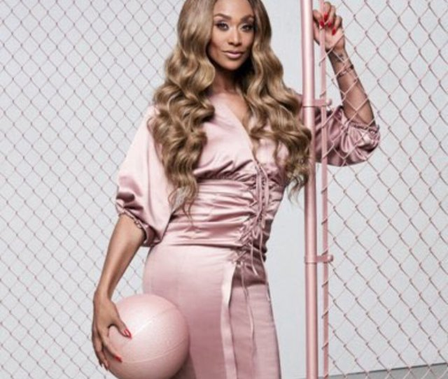 Basketball Wives Star Tami Roman Has Shut Down Talk That Shes Not Coming Back Next Season For The Vh Reality Show