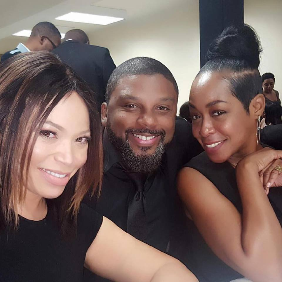 besties tisha campbell and tichina arnold set to host the