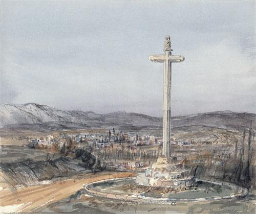 Cruz de San Toribio