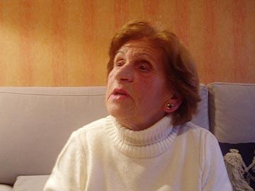 Aurea Diaz de Guereñu