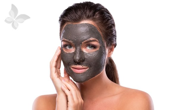 Euthalia-Purifying Mud Mask-MINERAL ESCAPADE