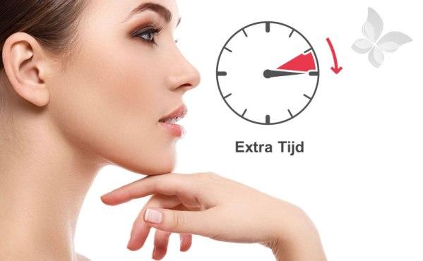 Euthalia Extra Tijd