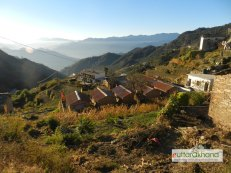 Valley views from Kanakchauri