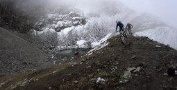 Reaching Roopkund