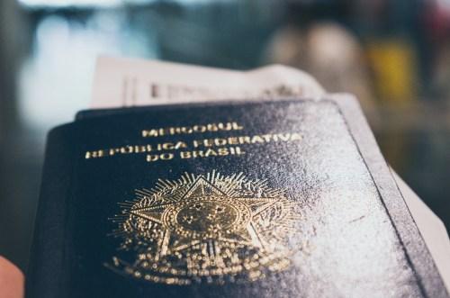 autorização de viagem digital - o que é o etias