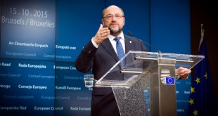 Martin SCHULZ - EP President