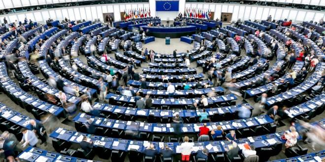 Schwerpunkte der Plenarsitzung vom 16. bis 19. September 2019