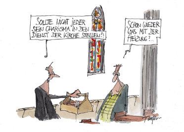 Teuflisch Gute Kirchenwitze Lustig Humor Witze Und Witzige