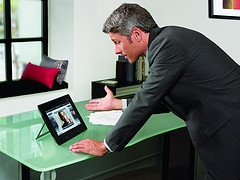 ipad Unified Communications iphone