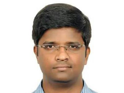 Anil Hittalamani