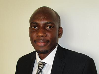 David Musoke