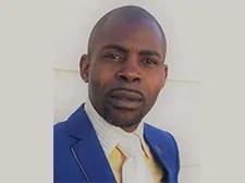 Ferdinand Mukumbang