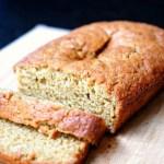 acorn squash bread
