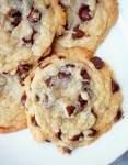 milk bar chocolate chip cookie