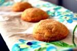 Brown butter sugar cookies